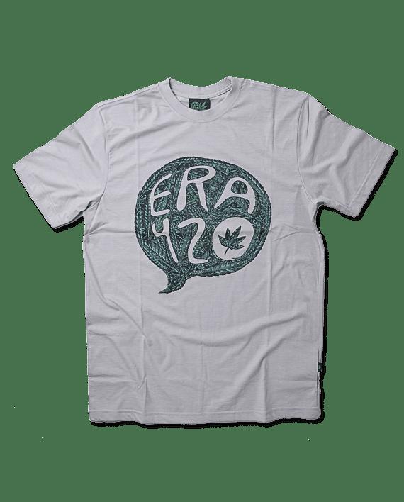 Camiseta Era 420