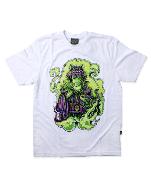 Camiseta Shito Godness
