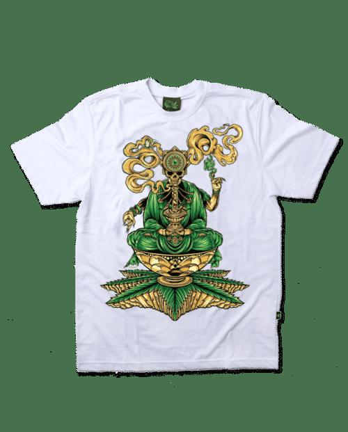 Camiseta Transcendental