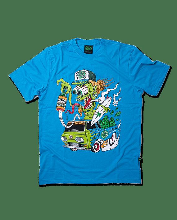Camiseta Medical Delivery
