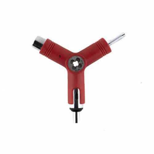 chaze-ninja-key-vermelha